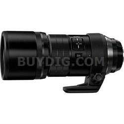 M.Zuiko ED 300mm f4.0 IS PRO Ultra Compact Super Telephoto Digital Camera Lens