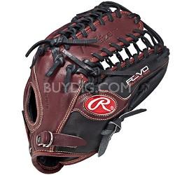 "7SC127FD - REVO SOLID CORE 750 Series 12.75"" Right Handed Baseball Glove"
