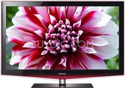 """LN40B630 40"""" 1080p LCD HDTV"""