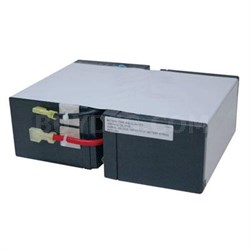 24V UPS Replacement Battery Cartridge - RBC92-2U