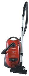 Telios S3332 Canister Vacuum