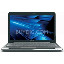 "Satellite 13.3"" T235D-S1360 Notebook PC"