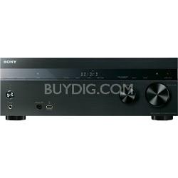 7.2ch 1015 Watt A/V Receiver with Bluetooth - STR-DH750