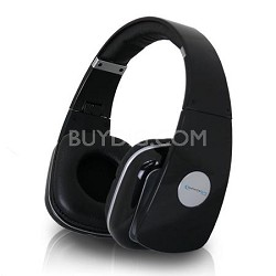 HP630 Professional Headphone - Black