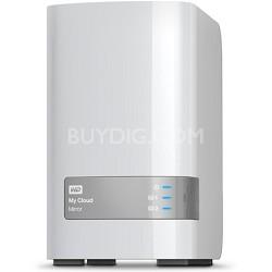 12TB WD My Cloud Mirror Personal Cloud Storage