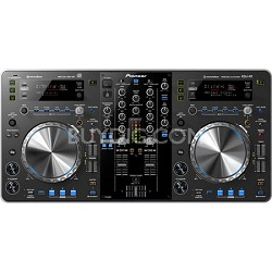 XDJ-R1 All-in-One Wireless Performance DJ System - OPEN BOX