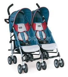 C5 Twin Stroller - Sydney