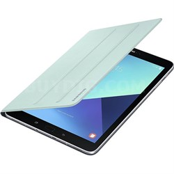 """Galaxy Tab S3 9.7"""" Tablet Book Cover - Green"""