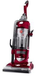 Pet WindTunnel Cyclonic Bagless Upright Vacuum Cleaner