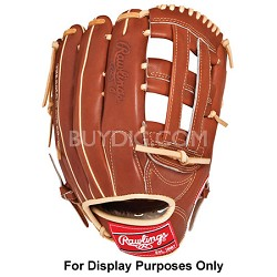 """Pro Preferred 12.75"""" Outfield Baseball Glove (Left Hand Throw)"""