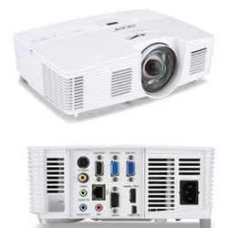 S1283Hne 3100 Lumens XGA Short-Throw DLP 3D Projector - MR.JK111.00C
