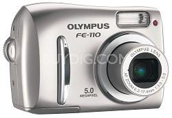 FE-110 Digital Camera