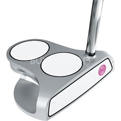 "Odyssey 33"" Divine 2 Ball Right Hand Ladies Putter 73035351533"