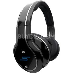 SYNC by 50 Wireless Over-Ear Headphones - Black