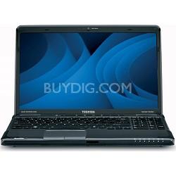 """Satellite 15.6"""" A665-S5176 Notebook PC Intel Core i3-2310M Processor"""