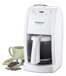 DGB-500 Grind and Brew 12-Cup Automatic Coffeemaker