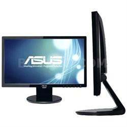 """20"""" 1600 x 900 LED Backlit LCD Monitor - VE208T"""