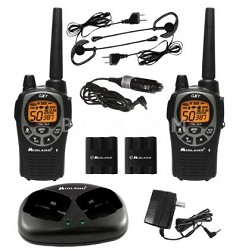 X-TRA TALK GMRS 2-Way Radio with 36-Mile Range