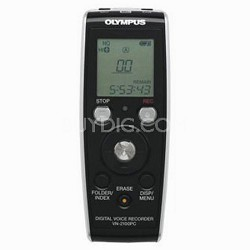 VN-2100pc Digital Voice Recorder