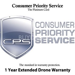 1 Year Drone Insurance for Drones Under $1500.00 - DRN1-1500A