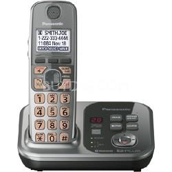 KX-TG7731S Dect 6.0 1-Handset Landline Telephone