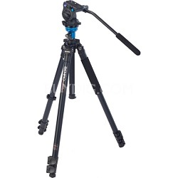 A1573FS2 Video Tripod Kit - Single Legs - A1573FS2