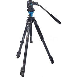 A1573FS2 Video Tripod Kit - Single Legs - A1573FS2