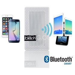 Outlet Bluetooth Speaker for Smartphones - HL2018A (White)
