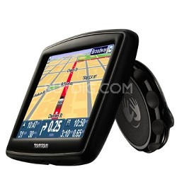 TomTom XXL 550M 5 inch Auto Nav Portable GPS Navigator with Lifetime Map Updates
