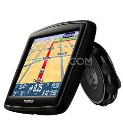 TomTom XXL 550M 5 inch Auto Nav Portable GPS Navigator with Lifetime Map Updates