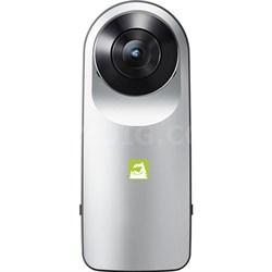 LGR105 - 360 CAM Compact Spherical Camera