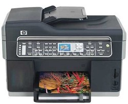 Officejet Pro L7680 All-in-One Printer (C8189A)
