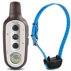 New Dog Training Collar + Refurbished Garmin Delta Handheld Controller