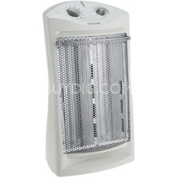 PQH307-UM Tower Quartz Heater with Adjustable Thermostat