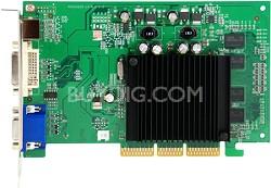 GeForce 6200 256MB DDR2
