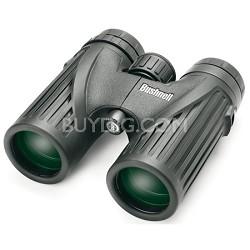 Ultra-HD Legend Binoculars, 10X36mm, Black