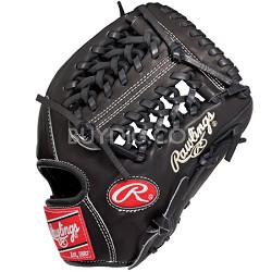 PRO204M - Heart of the Hide Pro Mesh 11.5 inch Baseball Glove Right Hand Throw
