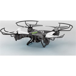 Neptune Video Streamer Small Quadcopter with WiFi - ODY-1805