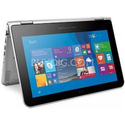 "Pavilion 11-k063nr x360 11.6"" Intel N3700 Touchscreen Convertible Notebook"