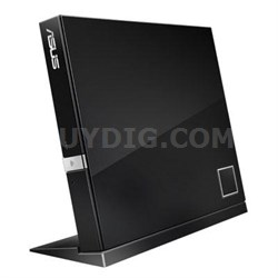 External Slim BluRay Disc Com