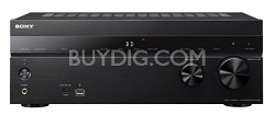 STR-DH740 7.2 Channel 4K AV Receiver