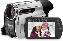 ZR960 Mini-DV Digital Camcorder