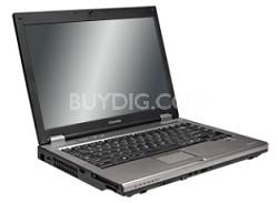 "Tecra A9-S9016x 15.4"" Notebook PC (PTS53U-01P00S) - W/Free Printer"