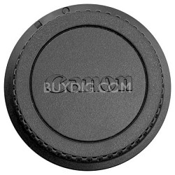 Lens Dust Cap E Rear Cap for EF / EF-S Lenses, Tele-Extenders, Extension Tubes