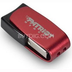 4GB Axel USB Flash Drive (PSF4GAUSB)