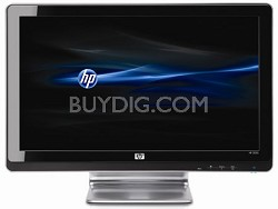 2010i 20-inch Diagonal HD Ready LCD Monitor
