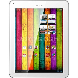 502352 97 Titanium HD 8GB Multi-Touch Screen Android Tablet