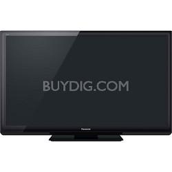 """55"""" VIERA 3D FULL HD (1080p) Plasma TV - TC-P55ST30"""
