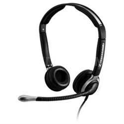 On-the-Ear Headset with Microphone - CC520 IP