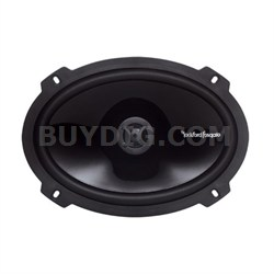 Punch P1692 6 x 9-Inches Full Range Coaxial Speakers - OPEN BOX